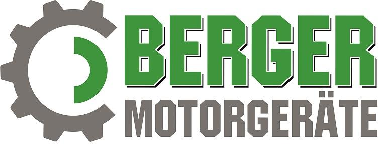 Berger-Motorgeräte-Logo